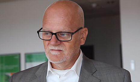 Mats Hollander